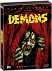 Demons - wattiertes Mediabook - XT Video - lim. 1000 Neu OVP