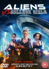 Aliens vs College Girls (englisch, DVD)