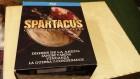 Spartacus komplette Box