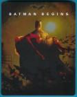 Batman Begins Blu-ray im Steelbook Christian Bale NEUWERTIG