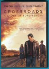 Crossroads - A Story of Forgiveness DVD Dean Cain NEUWERTIG