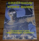 CREEPSHOW VIDEO GUIDE (Buch) Fulci Naschy Astro X-Rated