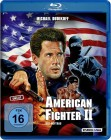 American Fighter 2 ( Uncut ) ( Michael Dudikoff ) ( OVP )