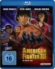 American Fighter 3  ( Uncut ) ( David Bradley ) ( OVP )