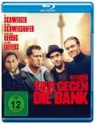 Vier gegen die Bank ( Til Schweiger ) ( Neu 2017 )