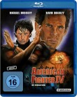 American Fighter 4   ( Uncut ) ( Michael Dudikoff ) ( OVP )