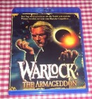 Warlock 2 - The Armageddon [Blu-ray]