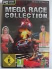 Mega Race 3 Spiele Sammlung - Futuristisches Autorennen