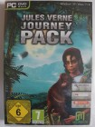 Jules Verne Journey Sammlung 3 Adventure Spiele - Nautilus