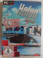 Hafen Simulator - Schiffe, Tanker, Frachten, Kohle, Terminal