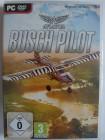 Busch Pilot - Aviator - Flugzeug Cockpit Simulation - 3D