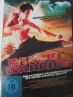 Wushu Warrior - China 1862  Martial Arts, Opium, Roter Lotus