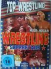 Wrestling Superstars Hulk Hogan - Giganten im Ring - Russian