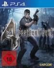 Resident Evil 4 ( PS4 )