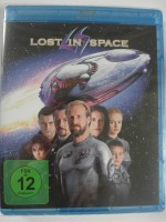 Lost in Space - Verschollen im All, Gary Oldman, Mimi Rogers