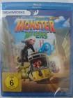 Monster und Aliens - Dreamworks Animation - Außerirdische