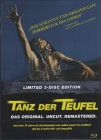 Tanz Der Teufel (Limited 3-Disc Edition) (Mediabook) ( OVP )
