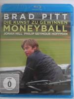 Moneyball - Die Kunst zu gewinnen - Baseball - Brad Pitt