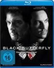 Black Butterfly ( Antonio Banderas ) ( Neu 2017 )