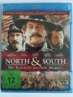 North & South - Schlacht bei New Market, Bürgerkrieg Amerika