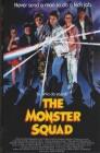 The Monster Squad ( Uncut ) ( Grosse Hartbox )