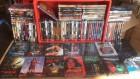 Das Special Edition Paket mit 100 Mediabüchern und SE