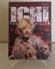 Ichi - The Killer UNCUT 123min - Digipack Raptor