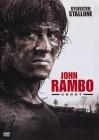 JOHN RAMBO, special uncut edition, sylvester stallone
