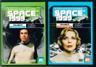Space 1999 Vol. 3 und Vol 6 - 2 DVDs    (X)