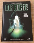 Die Fliege / The Fly Mediabook von 84 Entertainment