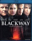 BLACKWAY Auf dem Pfad der Rache Blu-ray - Anthony Hopkins