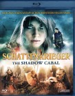 SCHATTENKRIEGER The Shadow Cabal - Blu-ray Fantasy Saga
