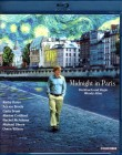MIDNIGHT IN PARIS Blu-ray - Woody Allen wunderschön!
