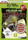 Die Jäger Des Geisterhauses / PC-Game / Wimmelbild