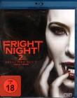 FRIGHT NIGHT 2 Frisches Blut - Blu-ray Vampire Horror Spass