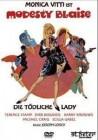 Modesty Blaise - Die tödliche Lady   -  DVD  (X)