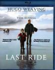 LAST RIDE Blu-ray - Hugo Weaving bewegendes Abenteuer Drama