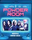 POWDER ROOM Mädels unter sich - Blu-ray Girls Komödie
