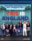 THIS IS ENGLAND Blu-ray -das Original genialer Brit Thriller
