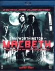 MACBETH Blu-ray - Sam Worthington - Shakespeare modern