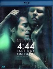 4:44 LAST DAY ON EARTH Blu-ray - Abel Ferrara Willem Dafoe