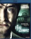 DIE FRAU IN SCHWARZ Blu-ray- Daniel Radcliffe Mystery Grusel