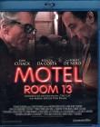 MOTEL ROOM 13 Blu-ray - John Cusack Robert De Niro Thriller