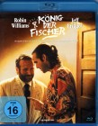 KÖNIG DER FISCHER Blu-ray - Robin Williams Jeff Bridges