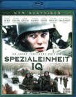 SPEZIALEINHEIT IQ Blu-ray -  Krieg Abenteuer Klassiker