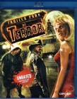 TRAILER PARK OF TERROR Blu-ray unrated uncut Splatter Horror