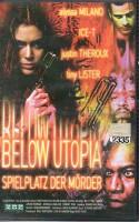 Below Utopia - Spielplatz der Mörder (27205)