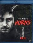 HORNS Blu-ray - Daniel Radcliffe Alexandre Aja böser Horror