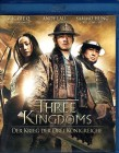 THREE KINGDOMS Blu-ray - grosses Asia Kino Andy Lau Maggie Q