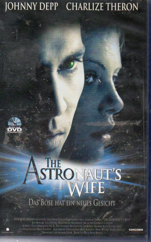 The Astronaut s Wife (27207)